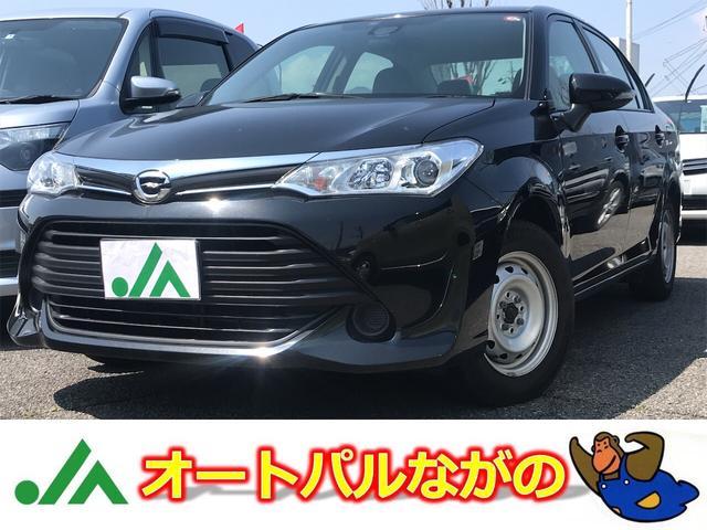 トヨタ カローラアクシオ 1.5X  トヨタセーフティセンスC ナビ ETC