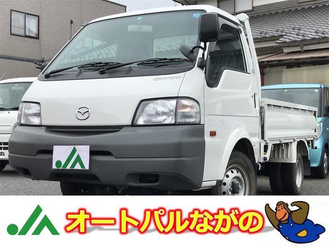 マツダ ワイドローDX 4WD 5MT Wタイヤ 1000Kg積