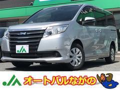 ノアX 4WD ナビ テレビ バックカメラ ドラレコ ETC