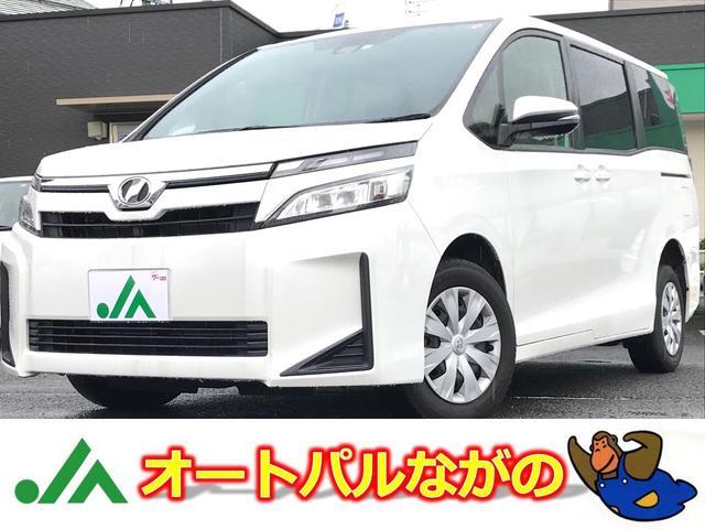 トヨタ X 4WD TSS 8人 ナビ カメラ 左電動