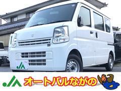 エブリイPA 4WD 4AT ラバーマット