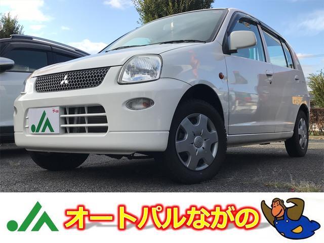 三菱 ミニカ ヴォイス 5MT AC PS PW キーレス CD 運転席・助手席エアバック