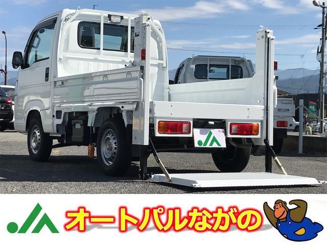 ホンダ  4WD 5速マニュアル 届出済未使用車 エアコン パワステ 運転席・助手席エアバック ABS