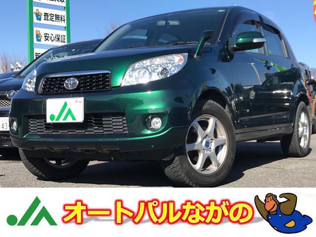 トヨタ G 4WD AT HDDナビ TV ETC キーレス