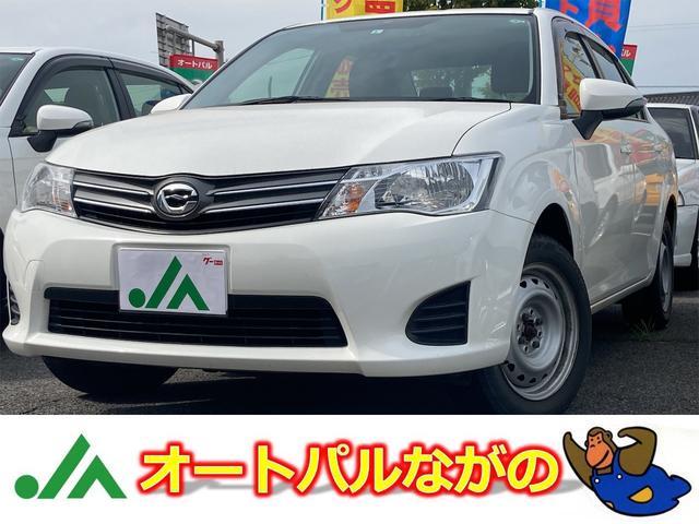 トヨタ カローラアクシオ  X 4WD ドラレコ