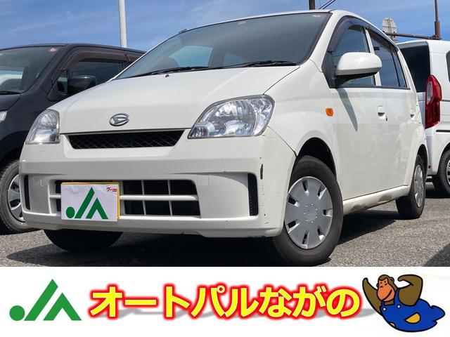 ダイハツ Lリミテッド 4WD 5MT A/C P/S P/W キーレス 31,800Km