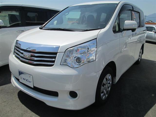 トヨタ X HDDナビ ロングラン保証