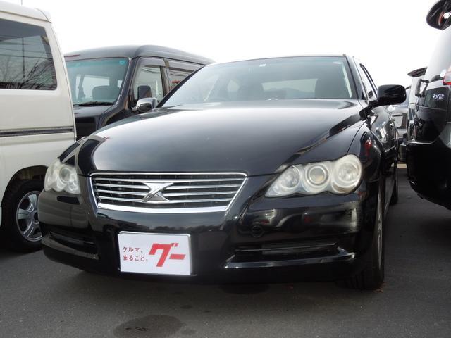 トヨタ 250G ナビ ETC