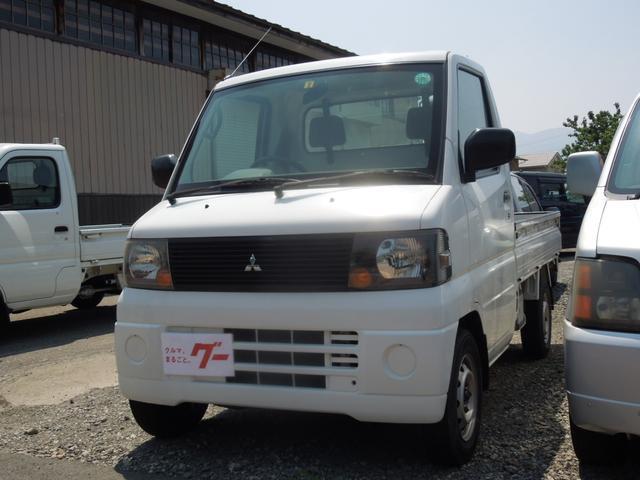 三菱 4WD 5速マニュアル