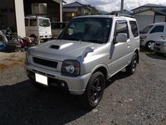 ジムニーXC 4WD ターボ オートマ ナビ ワンセグ キーレス