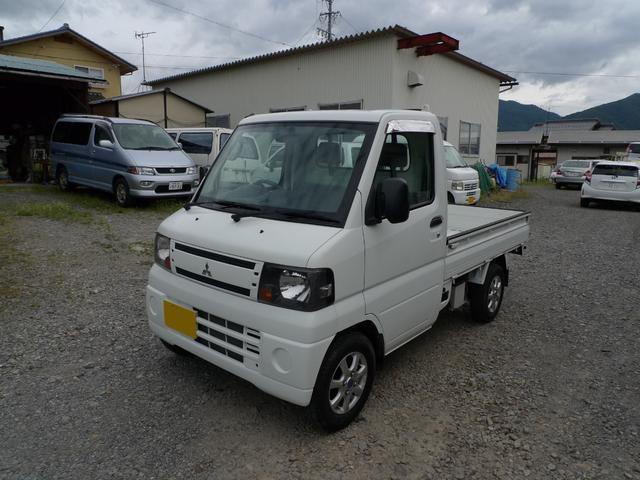 三菱 ETC付 4WD