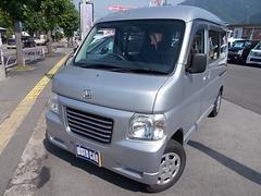 バモスホビオプロベースグレード 4WD