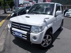 パジェロミニVR 4WD 5MT