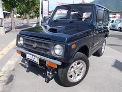 ジムニーワイルドウインドリミテッド 4WD 5MT
