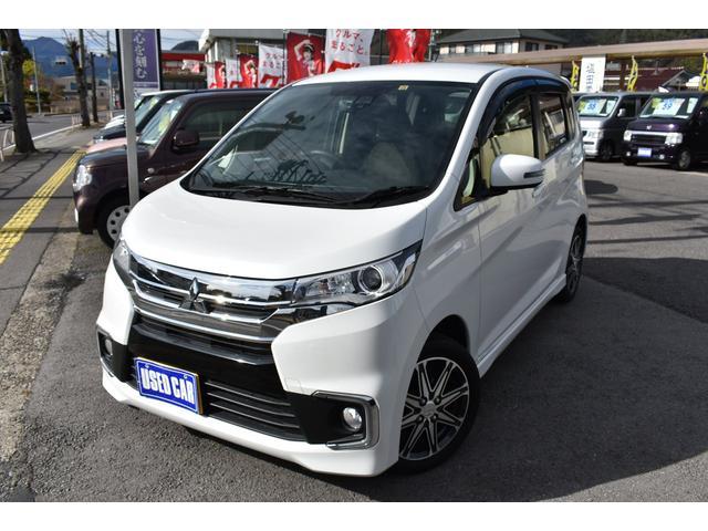 三菱 Tセーフティパッケージ 4WD e-アシスト