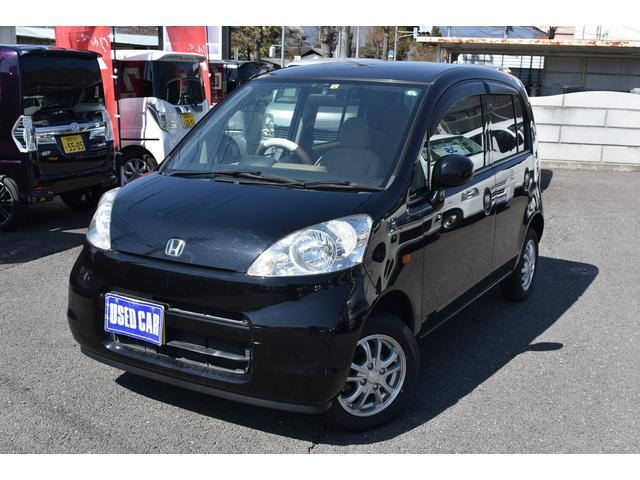 ホンダ C 4WD メモリーナビ フルセグTV Bluetoothオーディオ ハンズフリー ETC ABS 社外AW YOKOHAMAタイヤ4本新品