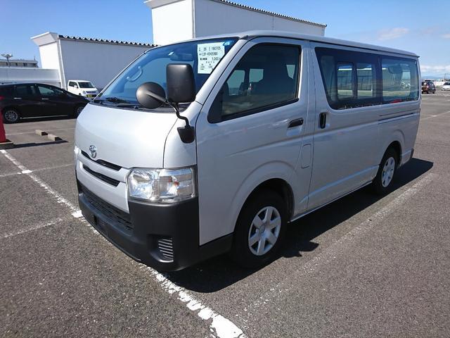 「トヨタ」「レジアスエースバン」「その他」「新潟県」の中古車
