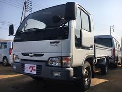 アトラストラックスーパーロー DX 1.5t 4WD 5速MT ディーゼル
