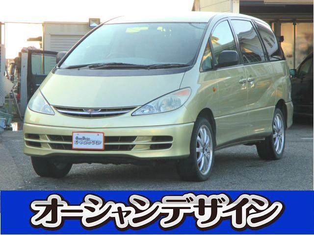 トヨタ 4WD DVDナビ ETC