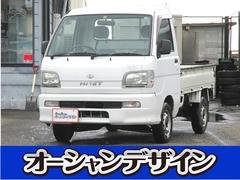 ハイゼットトラックツインカムスペシャル 4WD パワステ