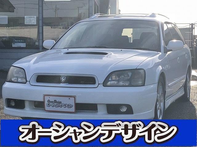 スバル GT-B E-tune検2年CDキーレス
