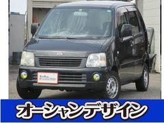 ワゴンRN−1 4WD キーレス CD