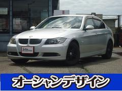 BMW323i DVD サンルーフ