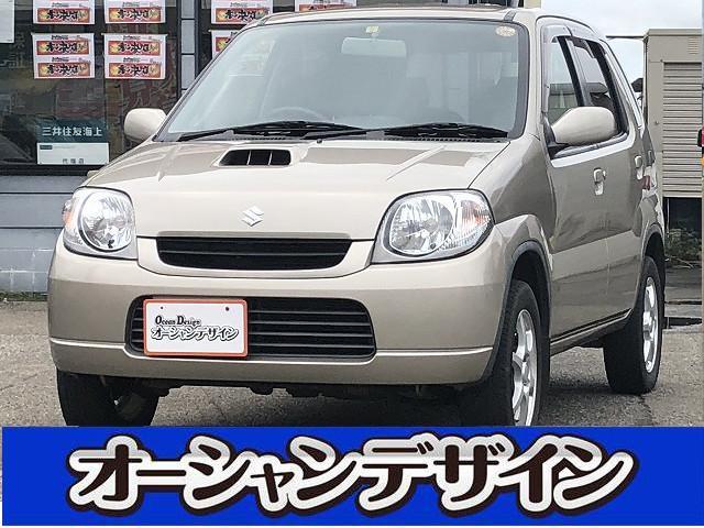 スズキ Bターボ 4WD CD キーレス