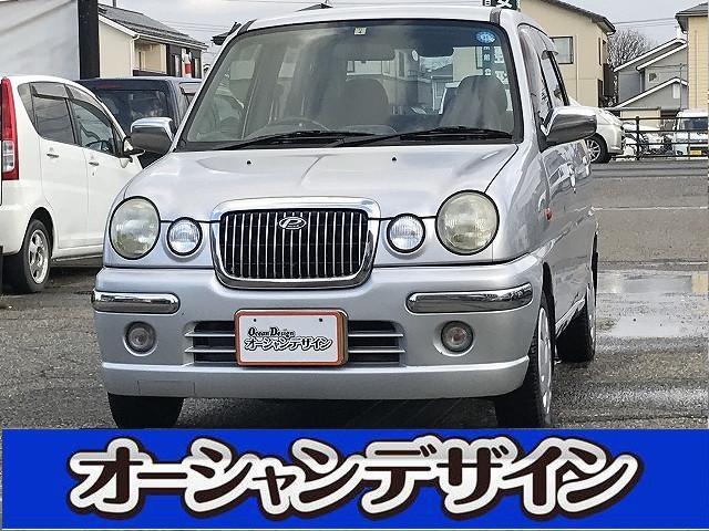 スバル ネスタ G 4WD  CD ワンオーナー