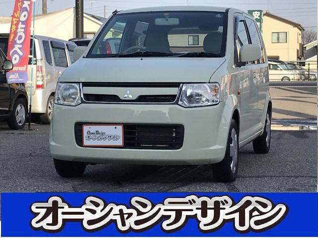 三菱 MS 4WD キーレス 左側電動スライド