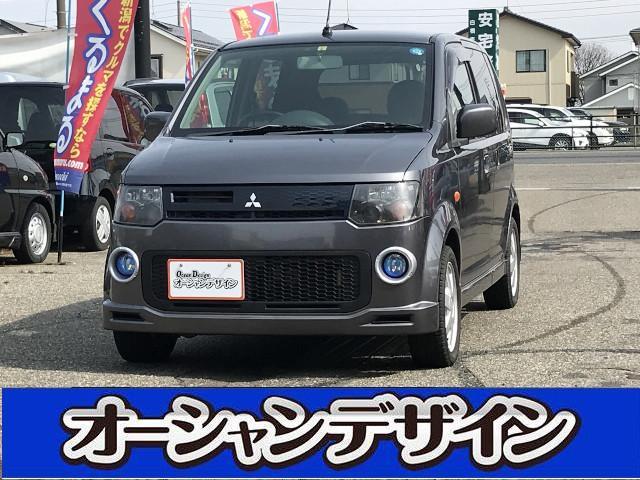 三菱 RS 4WD ETC アルミ キーレス