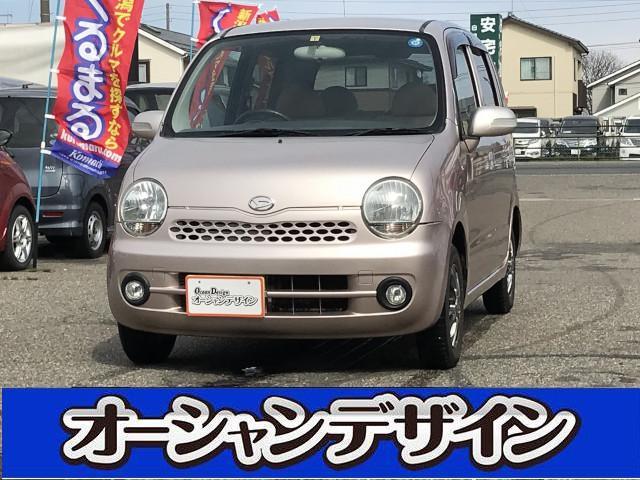 ダイハツ X 4WD キーレス CD