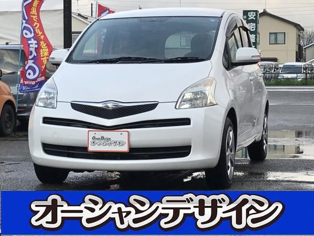 トヨタ G HDDナビ キーレス