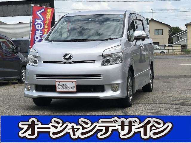 トヨタ ZS 煌II SDナビ ワンセグ