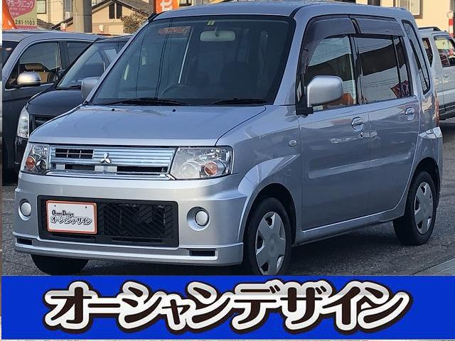 三菱 4WD CD キーレス