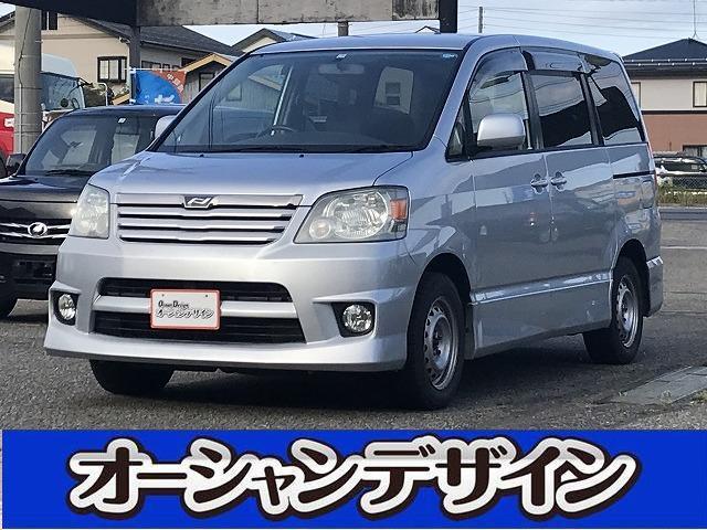 ノア(トヨタ) S Gセレクション 中古車画像