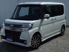 タントカスタムX トップエディションSAIII シートヒーター