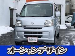 ハイゼットカーゴクルーズ 4WD CD ETC 5MT