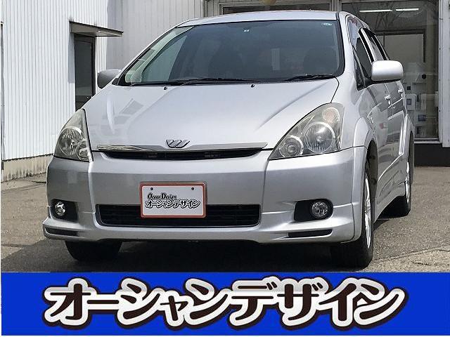 トヨタ Z DVDナビ Bカメラ