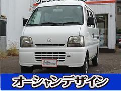 スクラムPA 4WD CD フルフラット