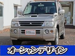 パジェロミニVR−S 4WD ターボ アルミ