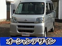 ハイゼットカーゴ4WD 5MT ETC