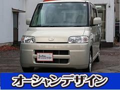 タントL 4WD キーレス アルミ