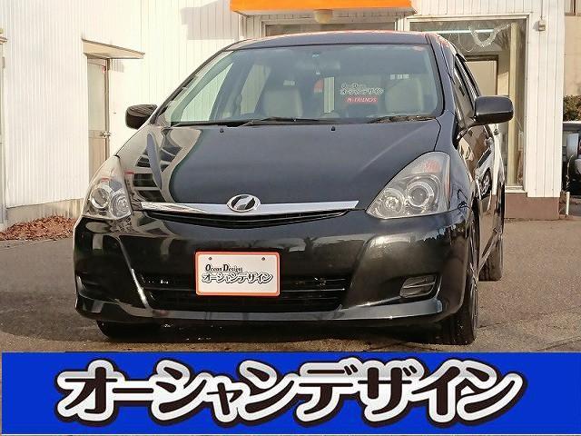トヨタ X Lエディション HDDナビ アルミ