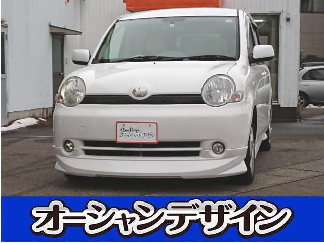 トヨタ G キーレス CD エアロ