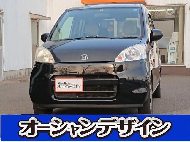 ホンダ スーパートピック 4WD キーレス CD