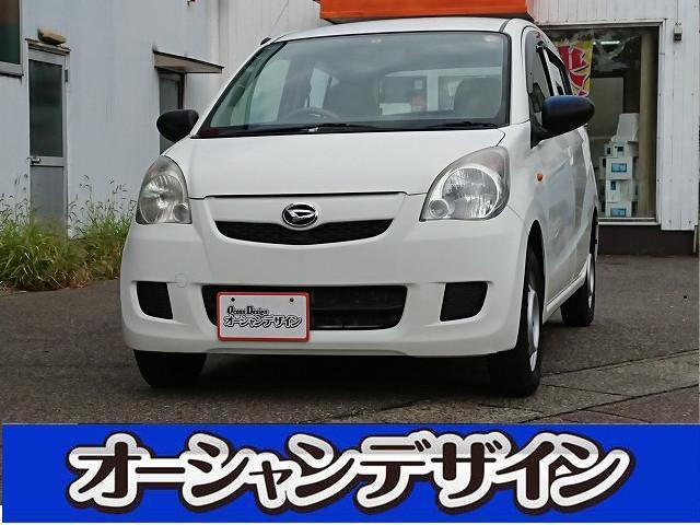 ダイハツ L 4WD 5MT キーレス CD