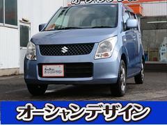 ワゴンRFX 4WD キーレス ETC