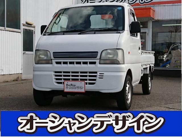 マツダ 4WD 5MT