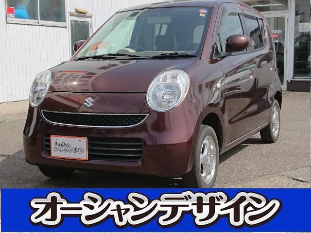 「スズキ」「MRワゴン」「コンパクトカー」「新潟県」の中古車